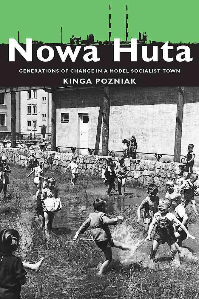 Nowa Huta By Pozniak, Kinga